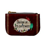 Lighten Up Mini Coin Purse