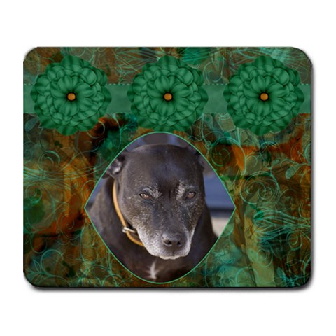 New Year Mouse Mat 4 By Joan T   Collage Mousepad   8olruf4i5a9e   Www Artscow Com 9.25 x7.75 Mousepad - 1