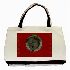 Fa La La Tote Bag By Jen   Basic Tote Bag (two Sides)   Fyp2g62zrkxo   Www Artscow Com Back