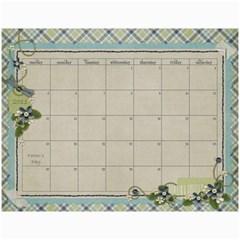 2011 Calendar By Amber Belt   Wall Calendar 11  X 8 5  (12 Months)   H80x82hlwi28   Www Artscow Com Jun 2011