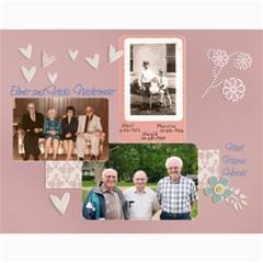 2011 Family Calendar By Peggy Reed   Wall Calendar 11  X 8 5  (12 Months)   2afkje4vu5ol   Www Artscow Com Month