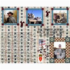 Lt Page 2 By Roxi   Collage 8  X 10    Ou8blvnwy9cn   Www Artscow Com 10 x8 Print - 1