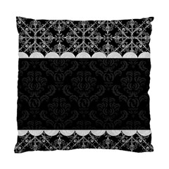 Enjoy The Simple Things 2 Sided Cushion Case By Klh   Standard Cushion Case (two Sides)   A1riv9qd4kux   Www Artscow Com Back