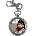 keychin 01 - Key Chain Watch
