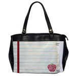 TEACHER - Oversize Office Handbag