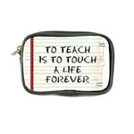 TEACHER BAG 4 - Coin Purse
