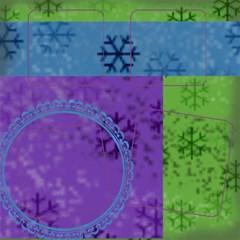 Snowdays By Amanda Bunn   Scrapbook Page 12  X 12    Jy7az8c6bow8   Www Artscow Com 12 x12 Scrapbook Page - 13