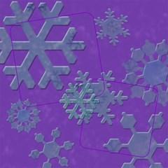 Snowdays By Amanda Bunn   Scrapbook Page 12  X 12    Jy7az8c6bow8   Www Artscow Com 12 x12 Scrapbook Page - 18
