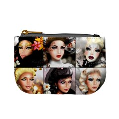 Coin Purse By Dinah   Mini Coin Purse   W4z1ug5jn043   Www Artscow Com Front