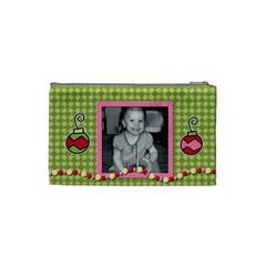 Sm Cosmetic Bag 3 By Martha Meier   Cosmetic Bag (small)   0fjsqwnb0oxk   Www Artscow Com Back