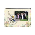 Family Large Cosmetic Bag - Cosmetic Bag (Large)
