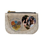 Friends Mini Coin Purse