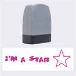 IamAstar stamp - Name Stamp