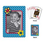 playing cards 1 - Playing Cards Single Design