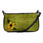 Daisy Love quote-clutch - Shoulder Clutch Bag