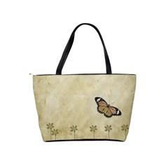Do You Remember Bag 01 By Carol   Classic Shoulder Handbag   Sc2kjqjs4tzo   Www Artscow Com Back