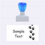 pet - Rubber Stamp (Medium)