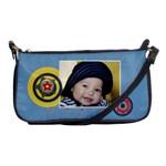 Shoulder Clutch Bag - template4