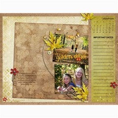 2011 Family Calendar By Lor   Wall Calendar 11  X 8 5  (12 Months)   Vb1in4ff87xe   Www Artscow Com Month