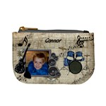 Music Bag - Connor - Mini Coin Purse