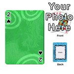 Colors POKER - Playing Cards 54 Designs