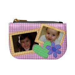 Tillies Purse By Gitty Grunbaum   Mini Coin Purse   Waymyxool1fg   Www Artscow Com Front