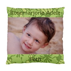 Rosemarjorie s Pillow By Amelia   Standard Cushion Case (two Sides)   Ighq06fql2be   Www Artscow Com Back
