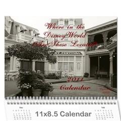 Kristi s Calendar Two By Anna Marie   Wall Calendar 11  X 8 5  (12 Months)   Sxg194cbkxte   Www Artscow Com Cover