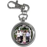 tony2 - Key Chain Watch