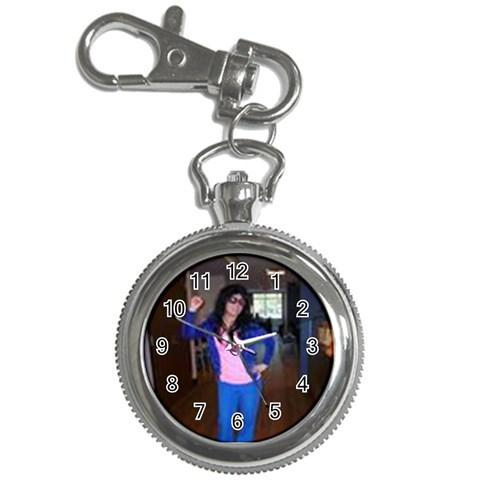 Tony99 By Pat   Key Chain Watch   O8g0mwnubl00   Www Artscow Com Front