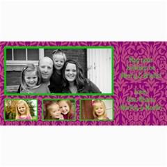 By Khara Holborow   4  X 8  Photo Cards   7b6mva68ynwn   Www Artscow Com 8 x4 Photo Card - 5