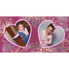 Macy Rose By Darci     Magic Photo Cube   Xcg74ydu91tv   Www Artscow Com Long Side 1