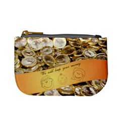 Wost Gift By Irina   Mini Coin Purse   R8tdqt5n3pys   Www Artscow Com Front