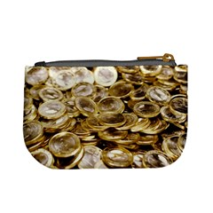 Wost Gift By Irina   Mini Coin Purse   R8tdqt5n3pys   Www Artscow Com Back