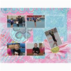 Mom s Calendar 2011 By Linda Ward   Wall Calendar 11  X 8 5  (12 Months)   51fjjywobcga   Www Artscow Com Month