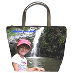 bag2 - Bucket Bag