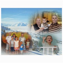 Calendar 2011  Anna By Tania   Wall Calendar 11  X 8 5  (12 Months)   C1bgc9fap61g   Www Artscow Com Month