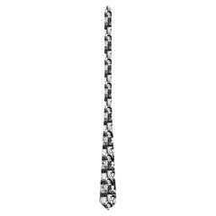 2010 Grandkid Necktie By Nancyrsmith   Necktie (two Side)   T90ip1mwqno9   Www Artscow Com Front