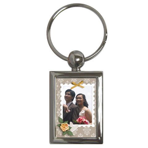 Key Chain (rectangle)   This Is Us 3 By Jennyl   Key Chain (rectangle)   Tb9001jbn89p   Www Artscow Com Front