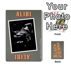 King Bv1 By Nathan Walker   Playing Cards 54 Designs   Wm96j1i0sqcz   Www Artscow Com Front - DiamondK