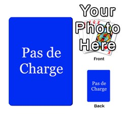 Awi Pack 8 By Jonathan Davenport   Multi Purpose Cards (rectangle)   F00oq56czldk   Www Artscow Com Front 11