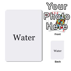 Awi Pack 8 By Jonathan Davenport   Multi Purpose Cards (rectangle)   F00oq56czldk   Www Artscow Com Front 38