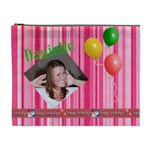 Birthday - Cosmetic Bag (XL)