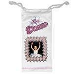 dance accessory jewelry bag