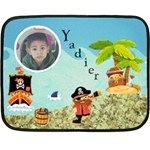 Yadier blanket - Fleece Blanket (Mini)
