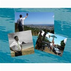 2011 Calendar By Shelley Peterson   Wall Calendar 11  X 8 5  (12 Months)   Ccwaj6gnhoyu   Www Artscow Com Month