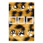 Tiger - Custom Shower Curtain 60  x 72  (Medium)  - Shower Curtain 48  x 72  (Small)