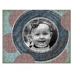Little Girl Puzzle - Jigsaw Puzzle (Rectangular)