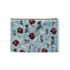 Friends Cosmetic Bag Medium2 By Snackpackgu   Cosmetic Bag (medium)   6bqy7rs36v27   Www Artscow Com Back