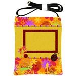 Ladybug Slingback 1003 - Shoulder Sling Bag